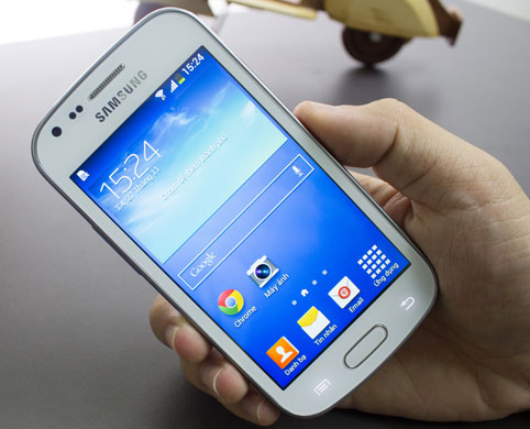 Samsung Galaxy Trend Plus