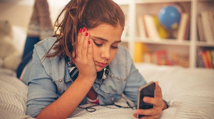 Har mit barn brug for mobiltelefon?