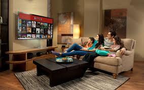 Netflix på dit TV